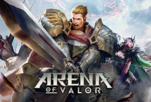 arena of valor marksman guide