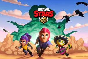 brawl stars game review