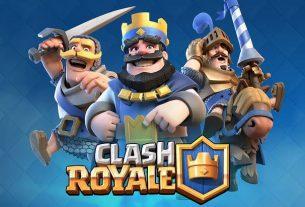 clash royale best decks top guide