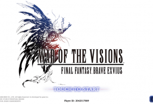 final fantasy brave exvius game review