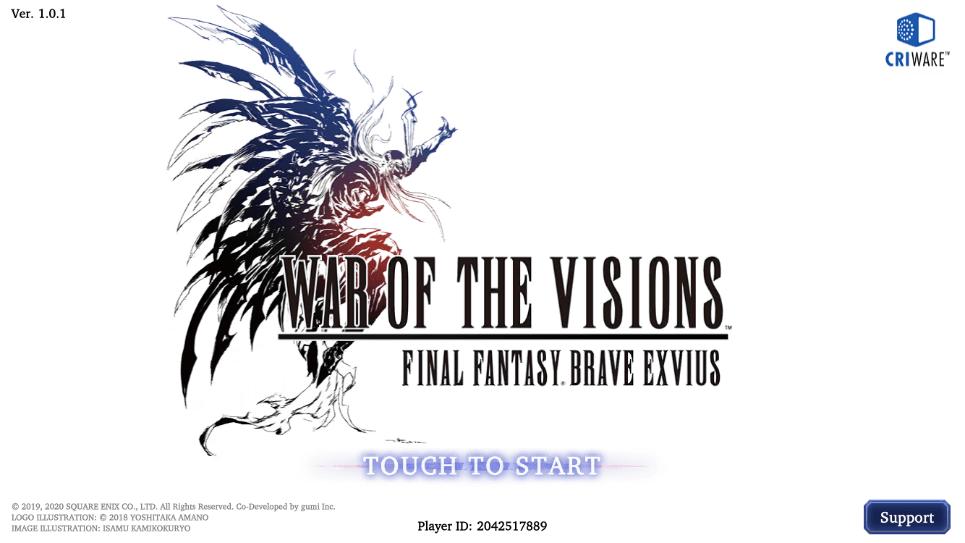 final fantasy brave exvius game review