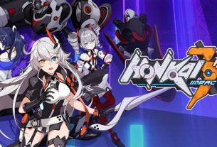 honkai impact 3 game review