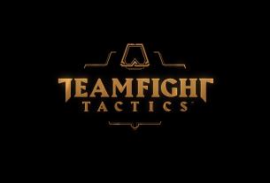 league of legends teamfight tactics released