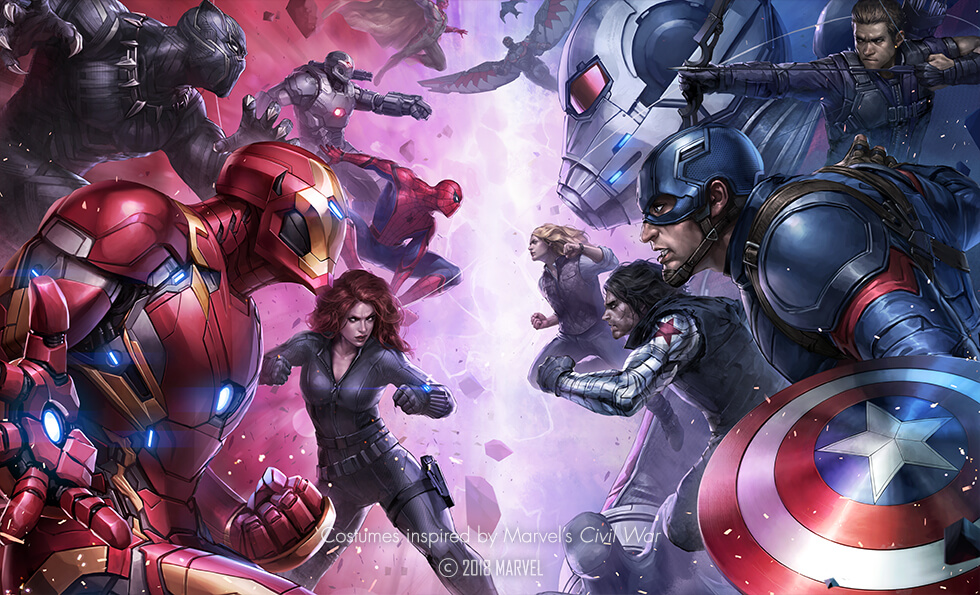 marvel future fight review