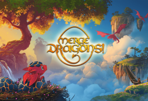 merge dragons review