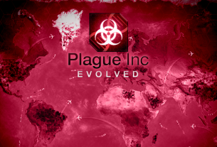 plague inc evolved game