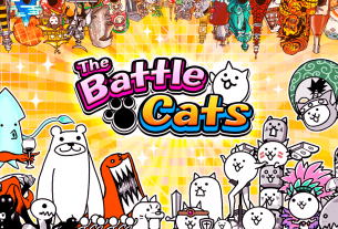 the battle cats pc