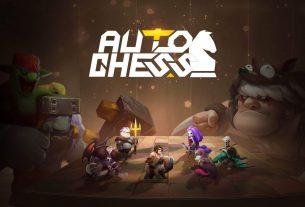 auto chess dota mod game