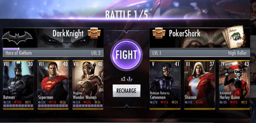 injustice-gods-among-us-mobile-cards