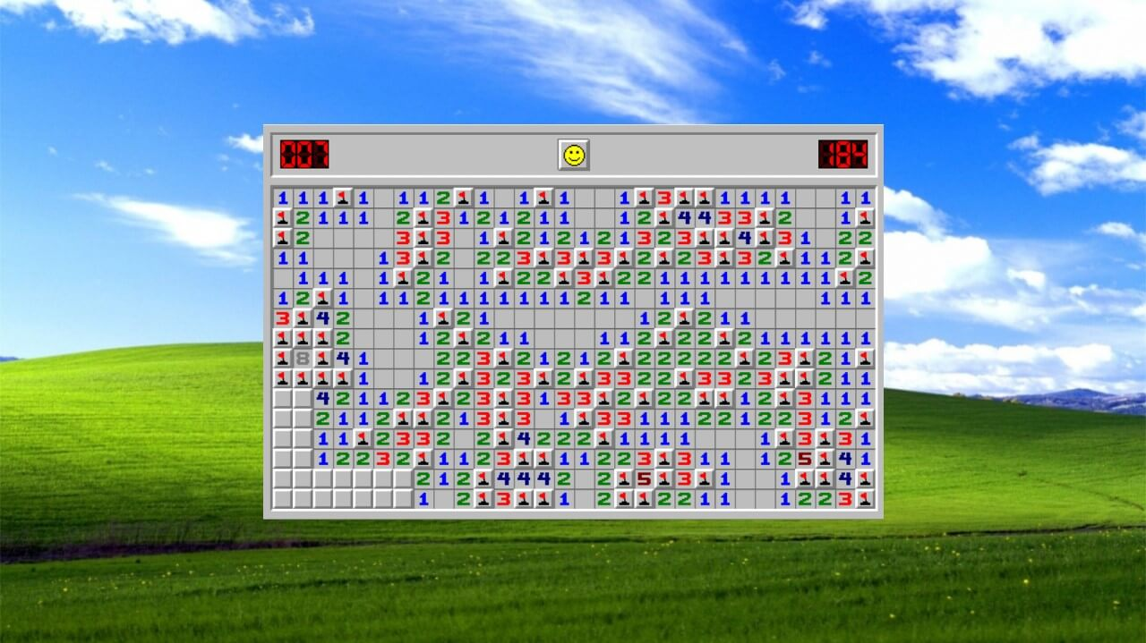 minesweeper tips and tricks guide