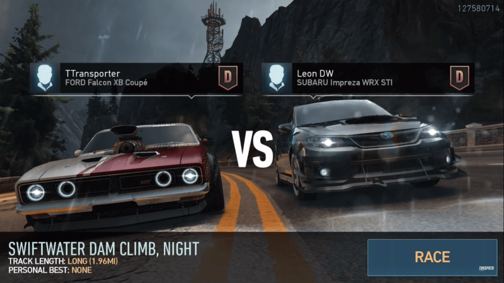 need for speed no limits multiplayer