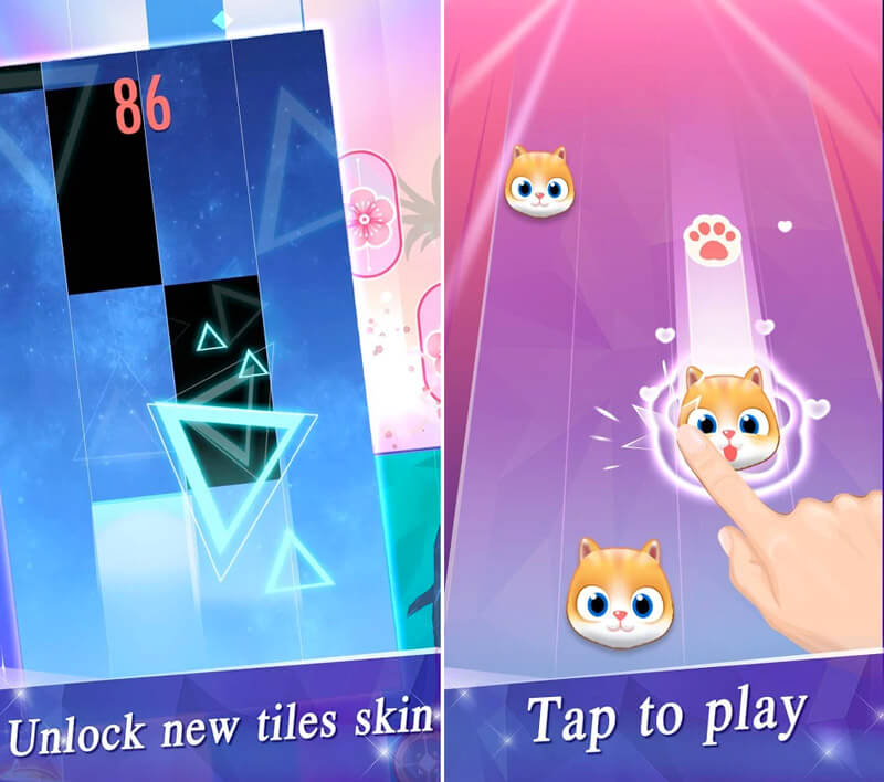 piano tiles 2 tips and tricks