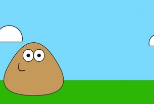 pou game play review