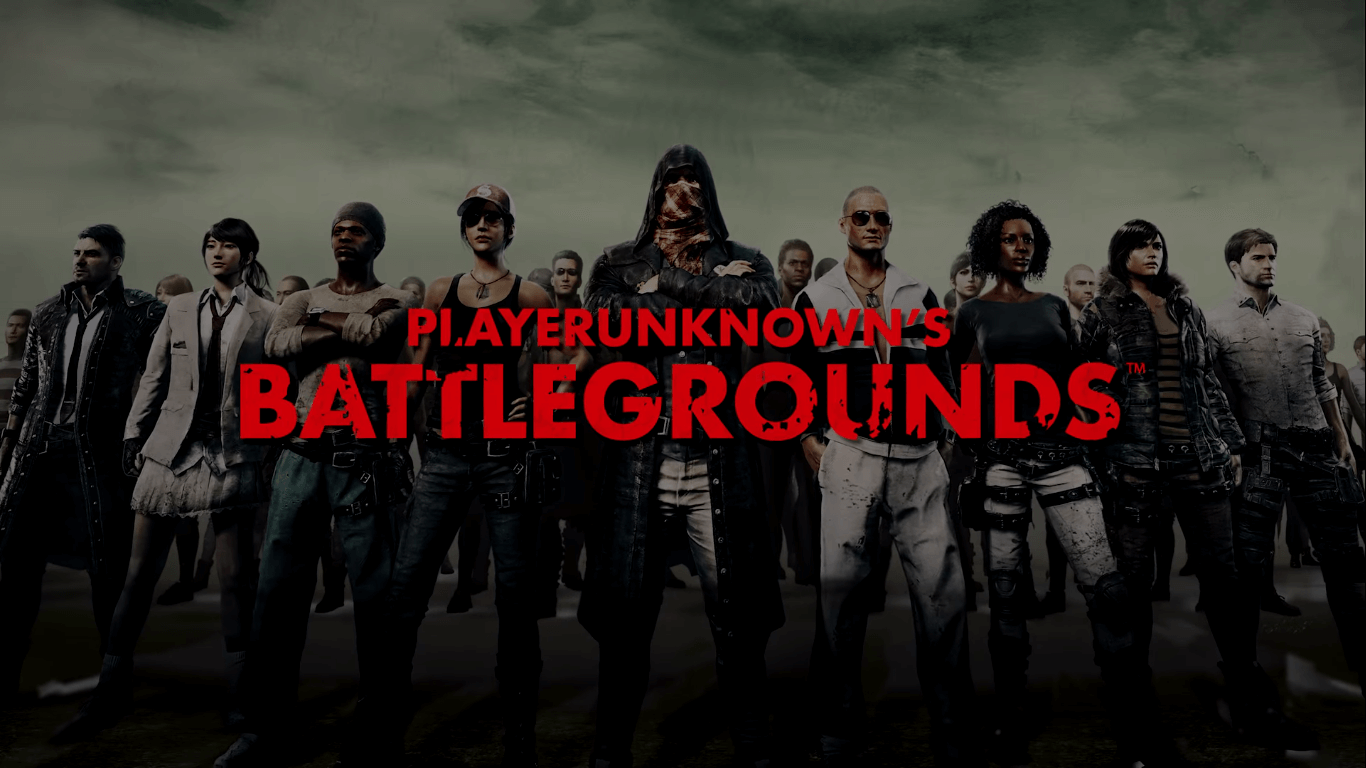pubg mobile closed beta