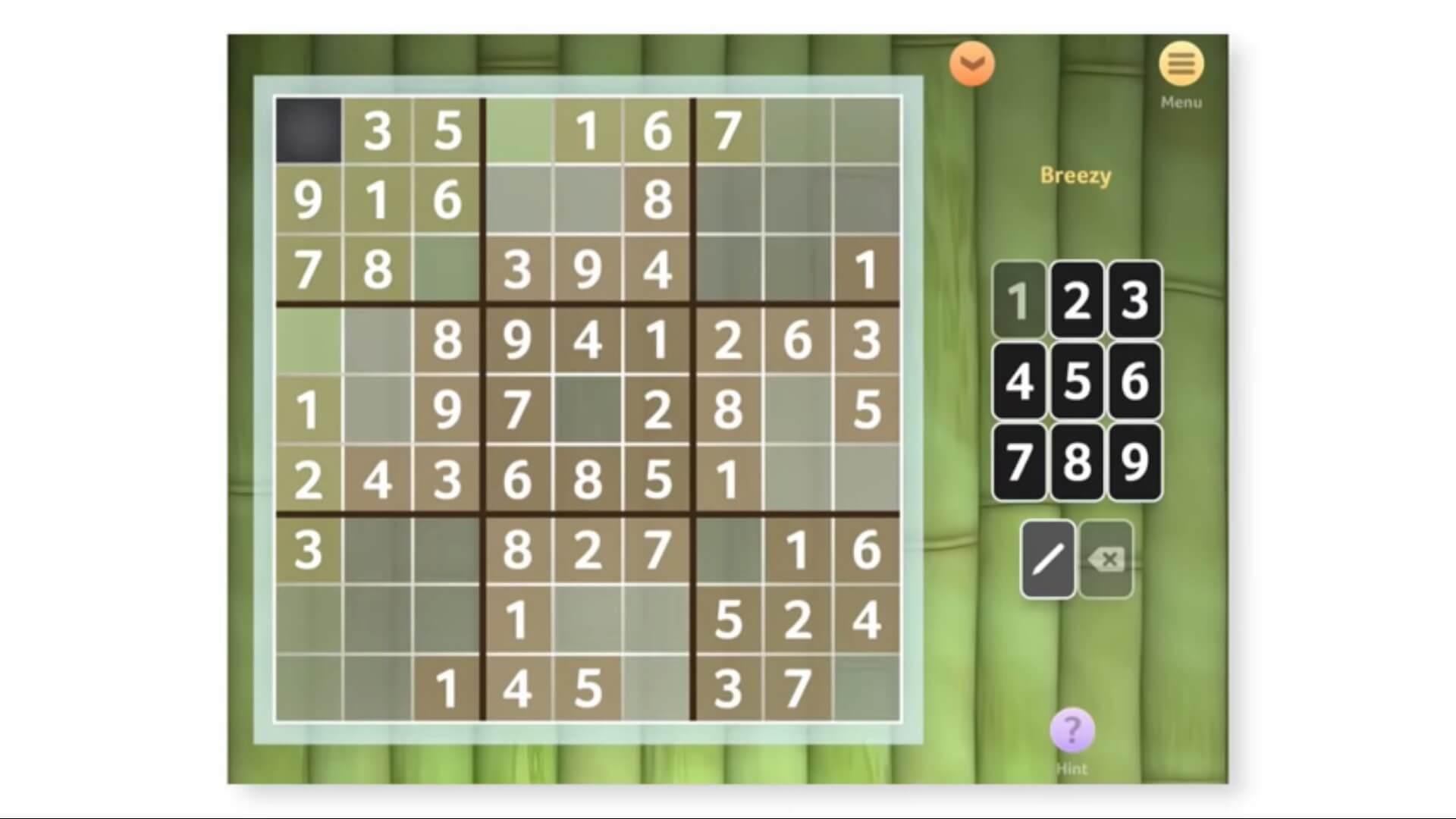 sudoku free makes you smarter