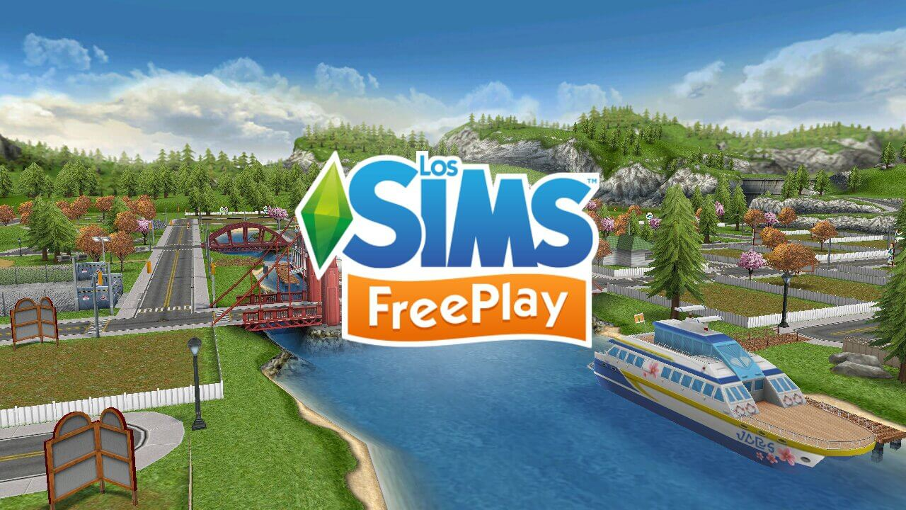 the sims freeplay game play updates