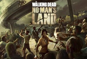 the walking dead no man's island