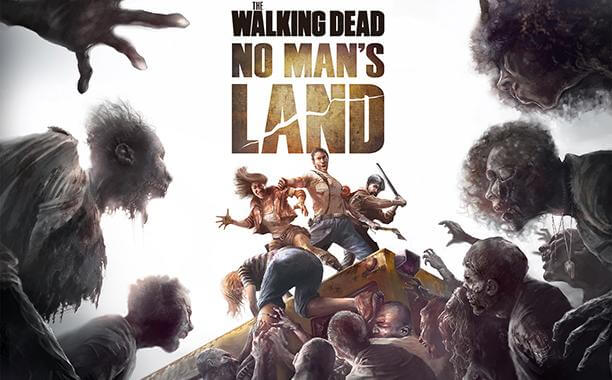the walking dead no man's land review