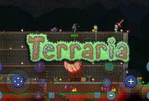 Terraria-mobile