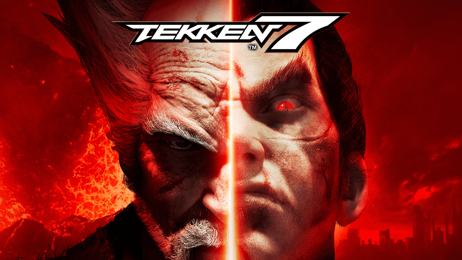 Tekken 7 Match 1 Fighting Game For Free Mutliplayer