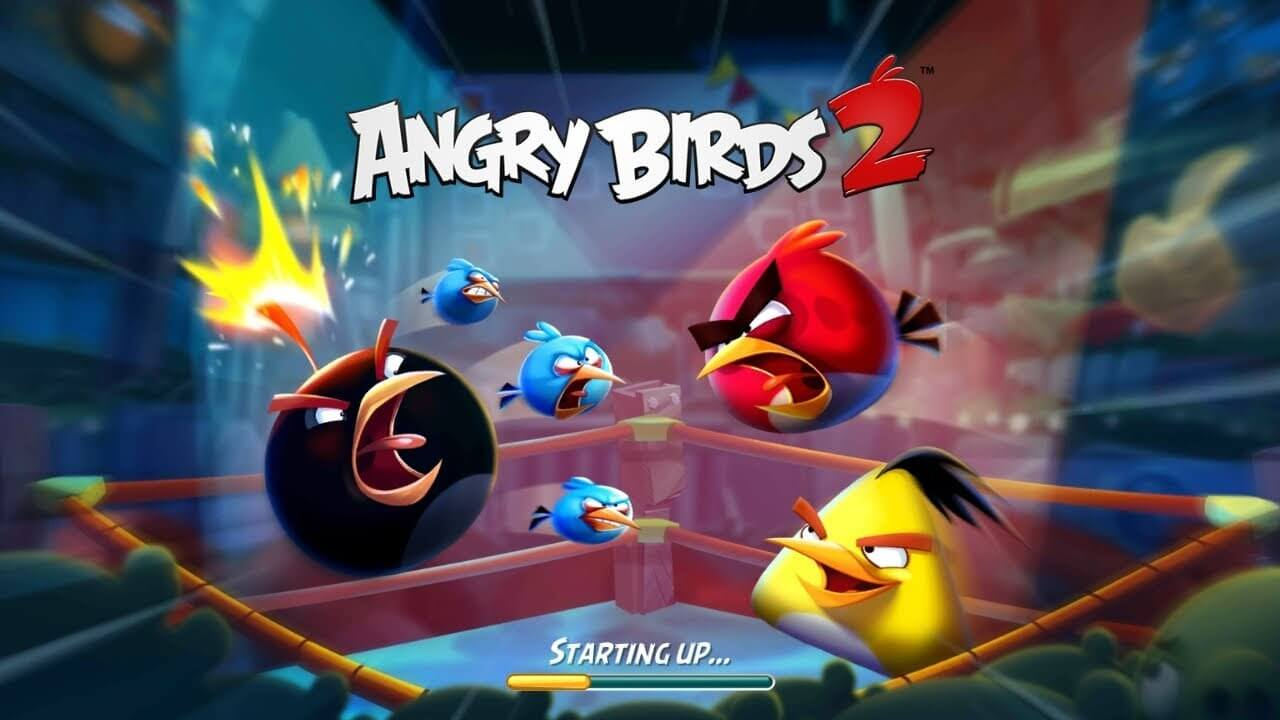 angry birds 2 level 47