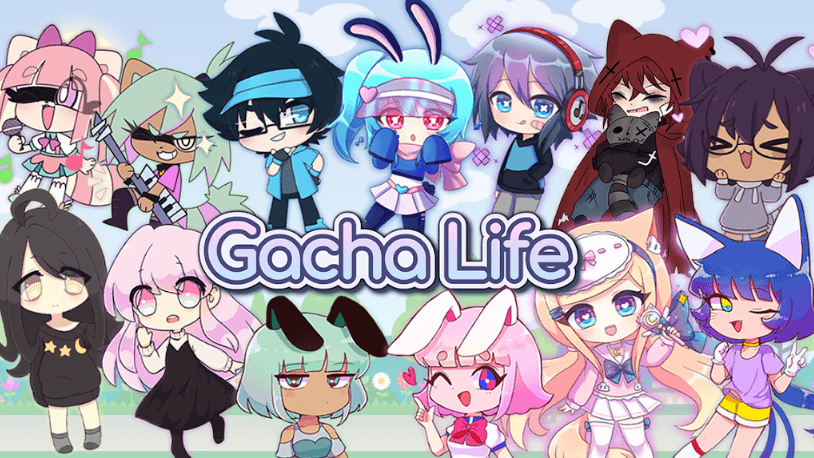 gacha-life