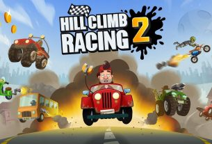 hill climb racing 2 pc