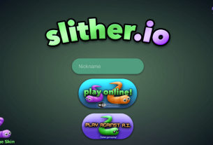 slither.io-popular-game