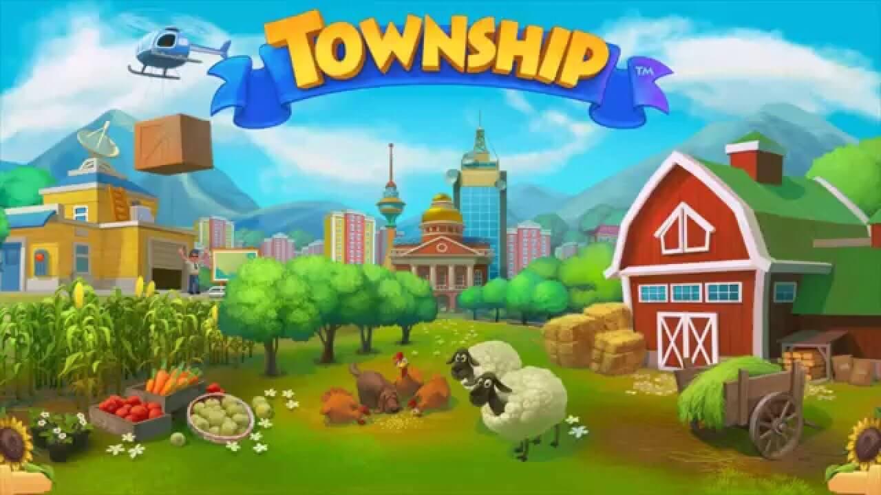 township unblocked