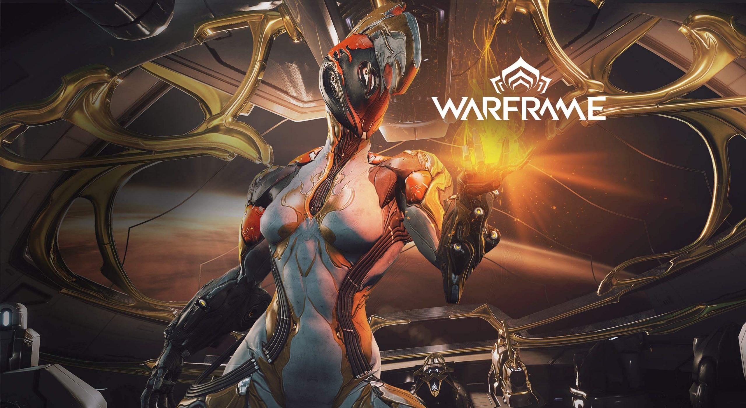 warframe news