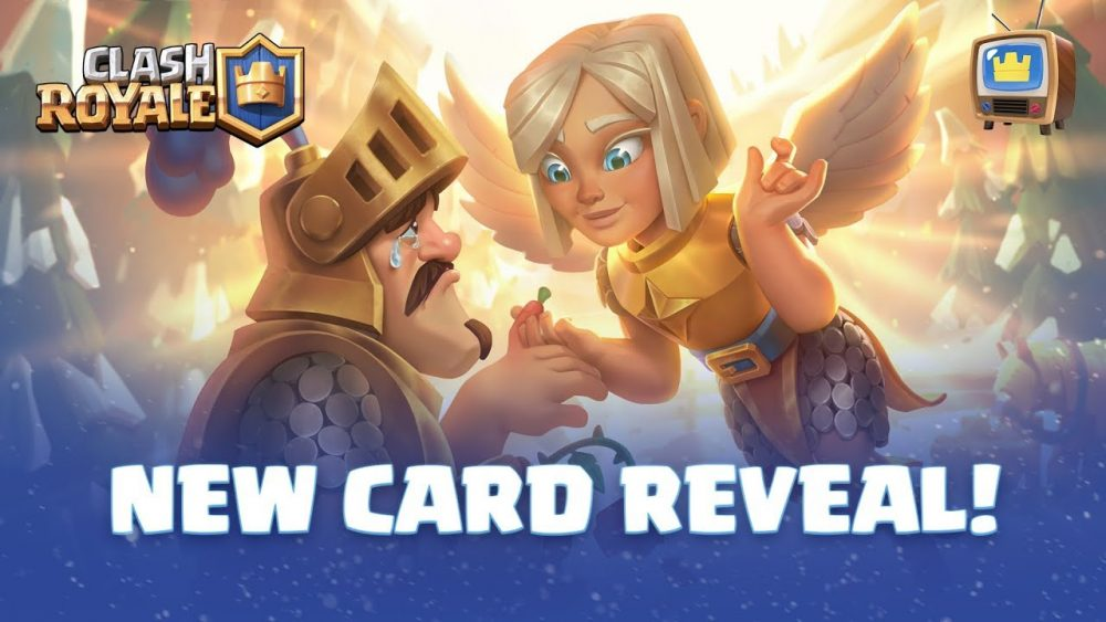 Clash Royale_New_Card_Revelation