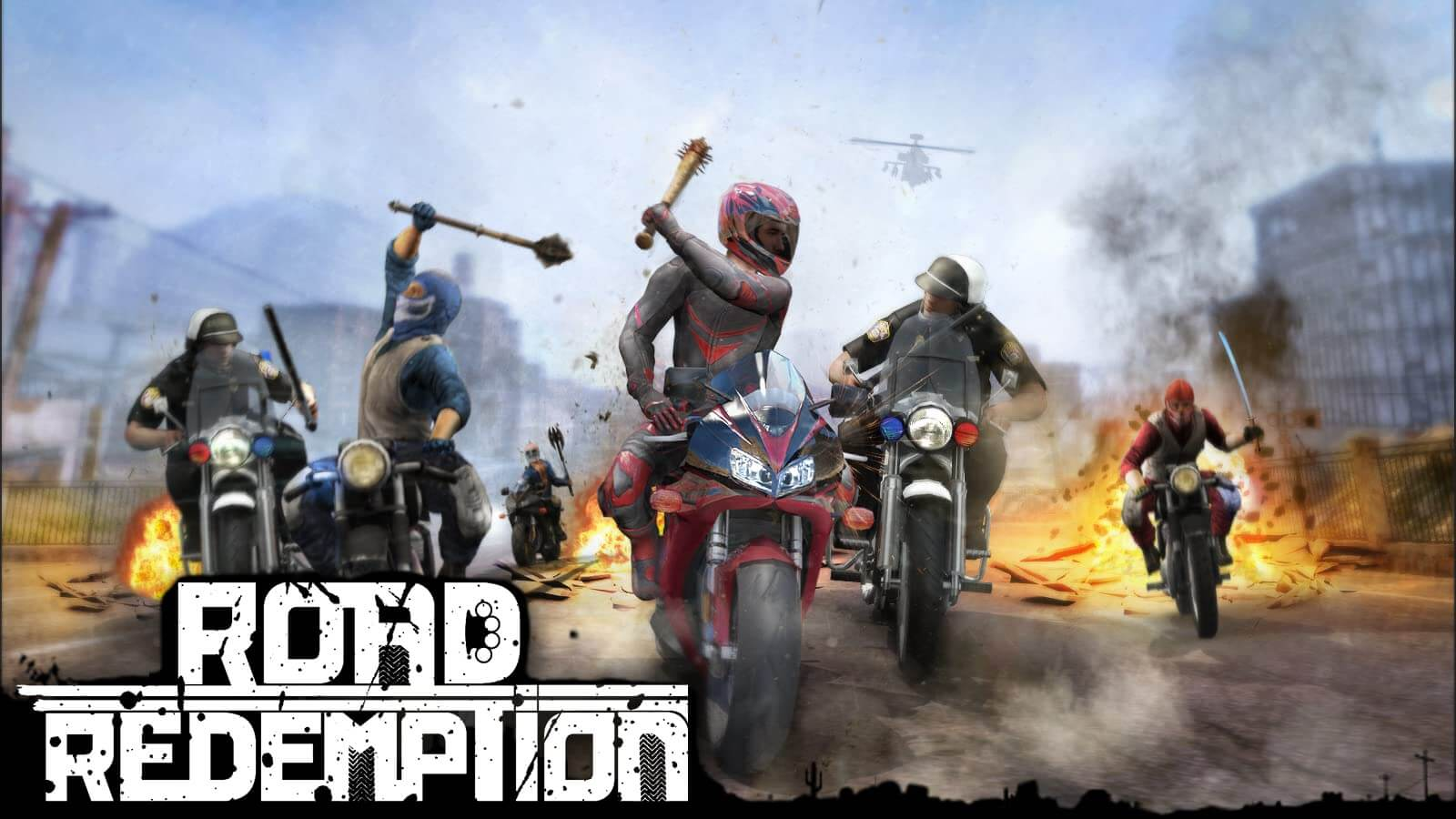 Road-Redemption-Gameplay-Match