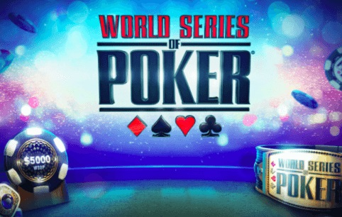 World-of Series-Poker-Game- Match