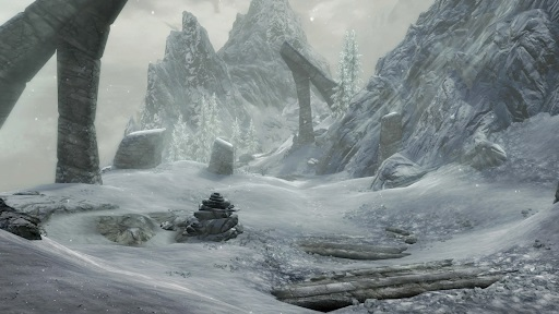 Skyrim-2020-honorable-mention