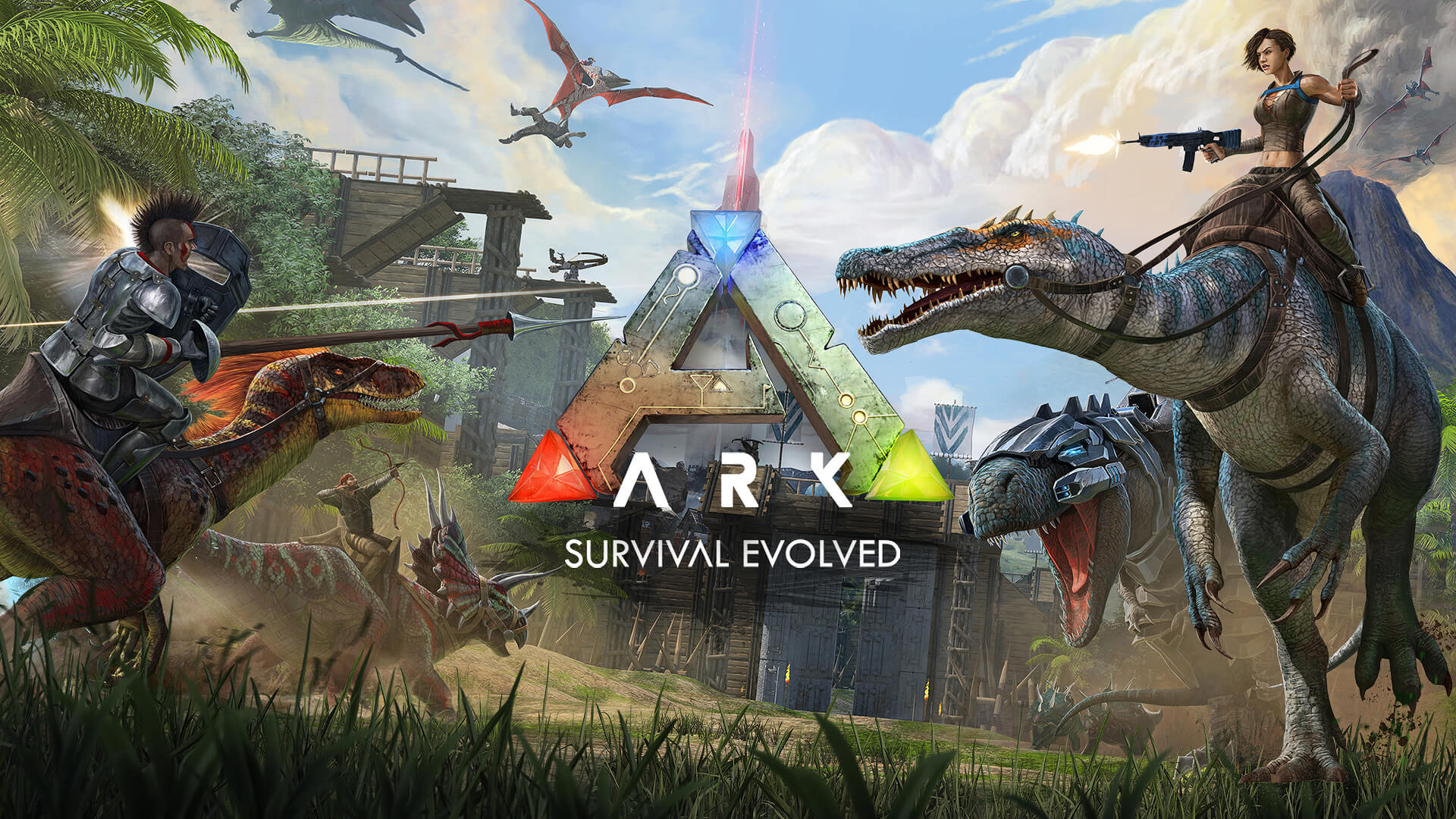 Is Ark: Survival Evolved in 2020 still worth it to play right now?