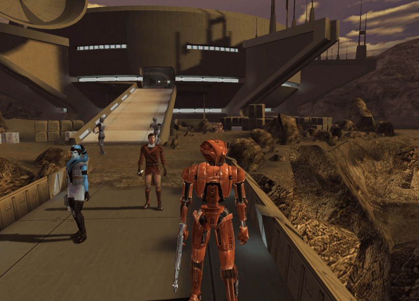 knights-of-the-old-republic-gameplay