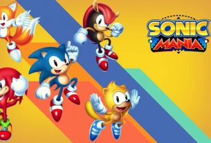 sonic-mania-game-wallpaper