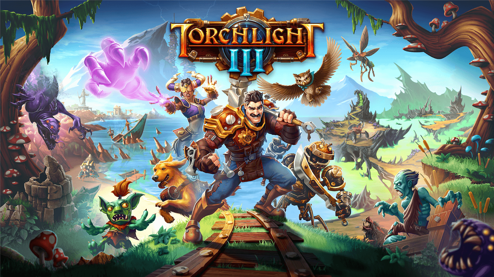 torchlight-3-featured-image