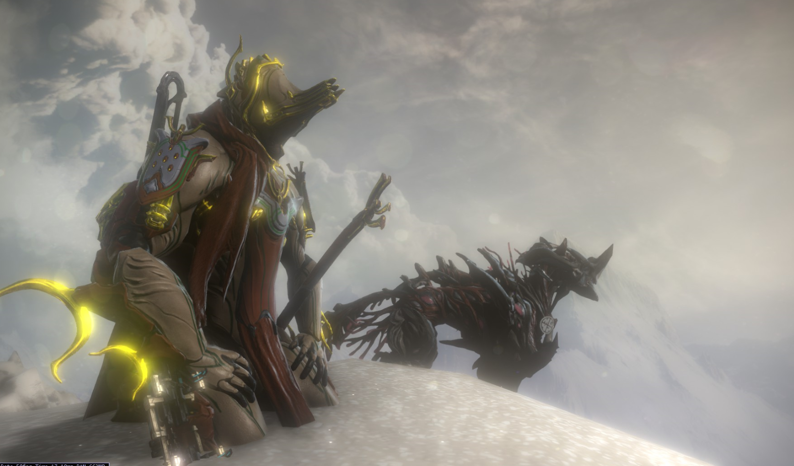 warframe review 2020 grind weapons companions