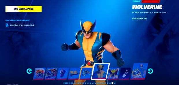 wolverine-skin-fortnite