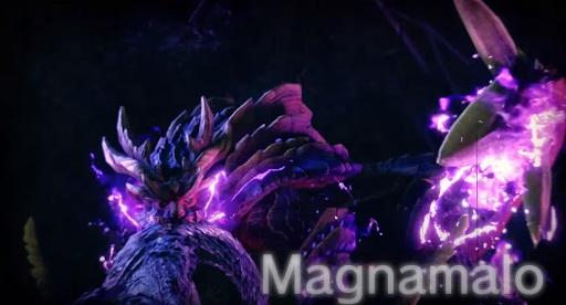 Monster-Hunter-Rise-Magnamalo