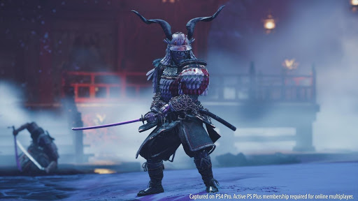 Ghost Of Tsushima content update