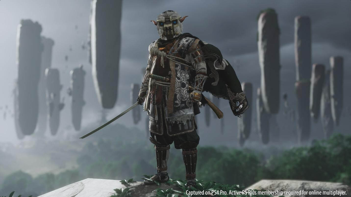 Ghost Of Tsushima update overview