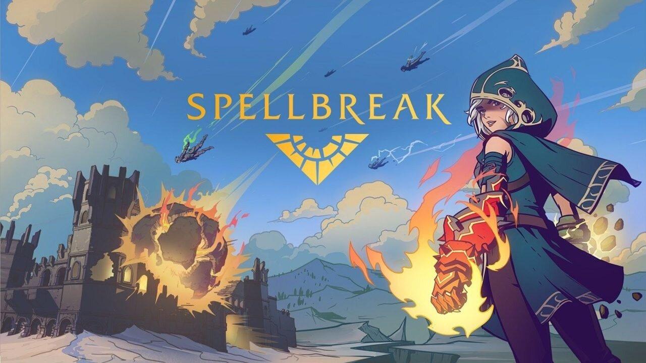 Spellbreak Feature
