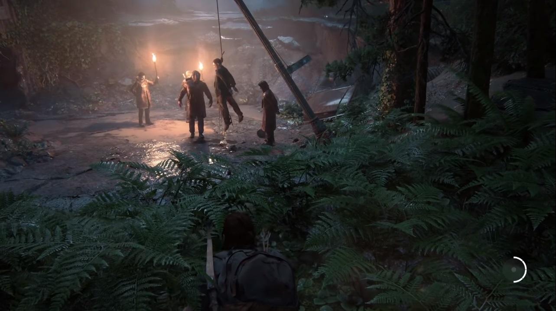 Best Games the Last of Us Part II