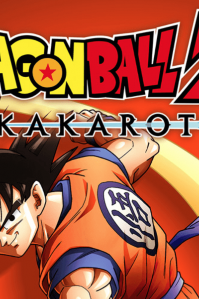 Dragon Ball Z Kakarot Featured Image