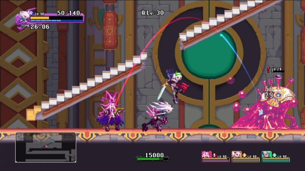 Dragon Marked for Death game