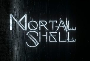 Mortal Shell Wallpaper