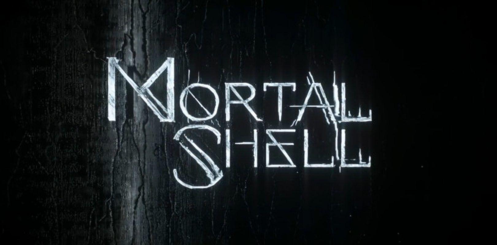 Mortal Shell Wallpaper
