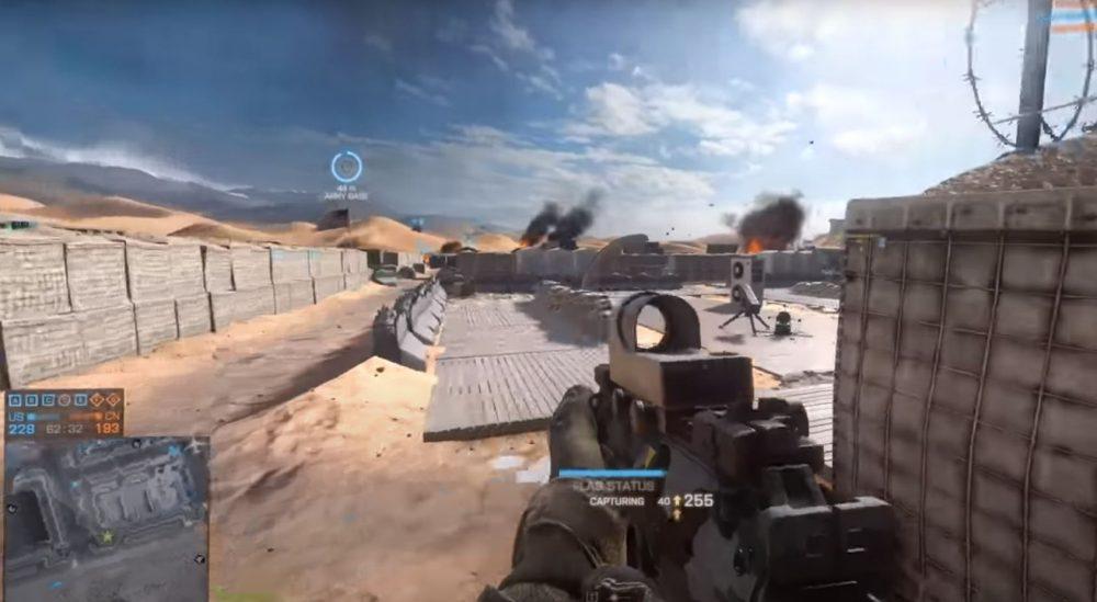 Multiplayer Battlefield 6